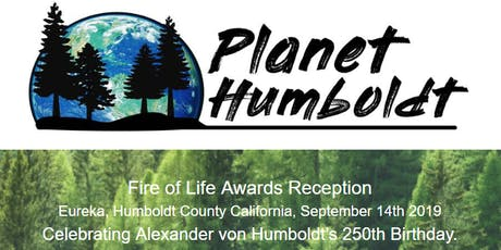Fire of Life Awards Reception tickets