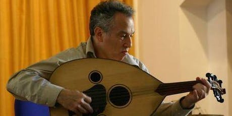 The Magic of Mugham: Mystical Music of Azerbaijan tickets