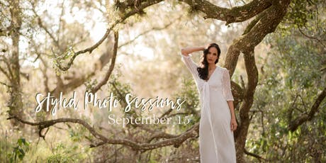 STYLED PHOTO SESSIONS by Kathy Peterson Productions tickets