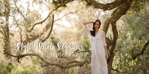 STYLED PHOTO SESSIONS by Kathy Peterson Productions