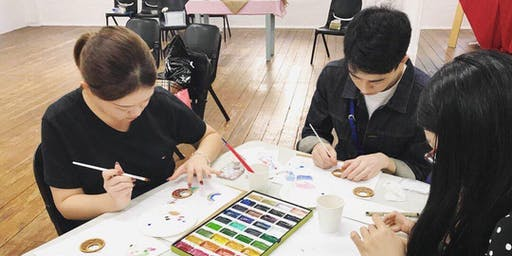 Earring Making Workshop