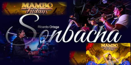 Mambo Fridays - Rumba Colombiana With Live Music B tickets