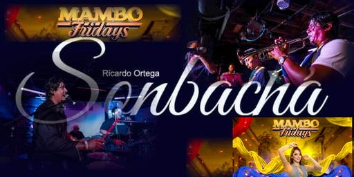 Mambo Fridays - Rumba Colombiana With Live Music B