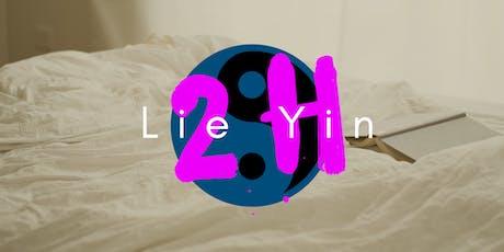 Saturday Morning Lie Yin! tickets