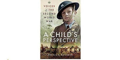 An Evening with Author Sheila Renshaw tickets