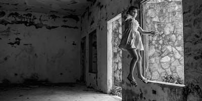 Taller de Fotografía  Iluminación y composición