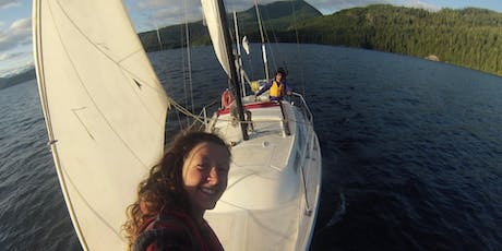 Reframing the Face of Adventure: A Circumnavigation of Vancouver Island tickets