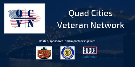 QCVN Monthly Meetup - September 2019 tickets
