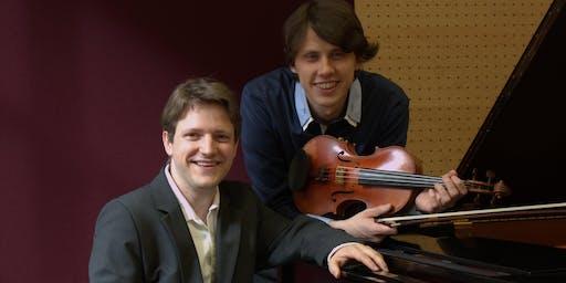 Wiener Konzertduo:  een ontdekking van klassiek tot hedendaagse muziek