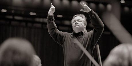 Delius's Choral Music with conductors, David Hill and John Gibbons tickets