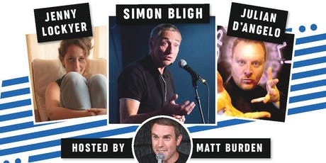 Comedy night at Tooting & Mitcham Football Club tickets