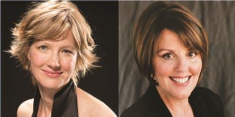 Caroline Stinson & Barbara McKenzie tickets