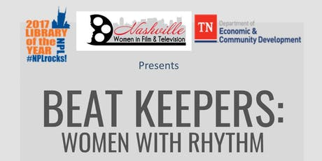 Beat Keepers: Women with Rhythm tickets