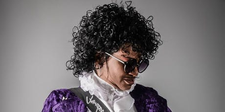 The Purple Party - A Celebration of Prince tickets