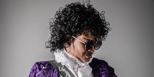 The Purple Party - A Celebration of Prince