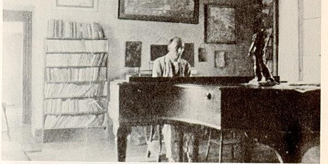 'Arrangements and Transcriptions  of Delius' - A talk by Tony Summers tickets