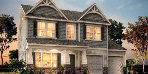 Home Buyer Extravaganza!!!