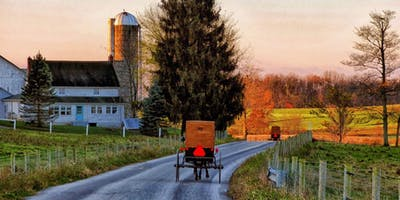 Pumpkin Taste and Tour Amish Country Tour