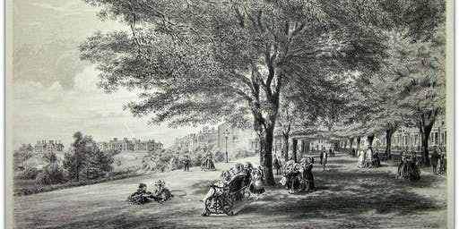Winckley Square Heritage Weekend: A Regency Promenade