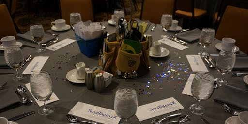 Small Sums 2019 Restoring Hope Fall Luncheon