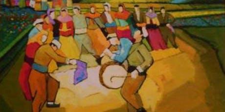 Kurdish Fundraising Party tickets