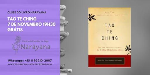 Clube do Livro Narayana - Tao Te Ching