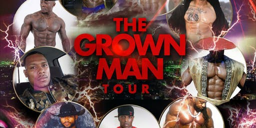 The Grown Man Tour