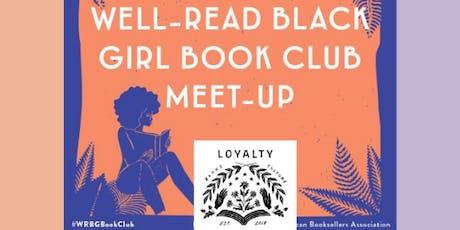 Well-Read Black Girl Book Club Reads Dear Haiti, Love Alaine tickets