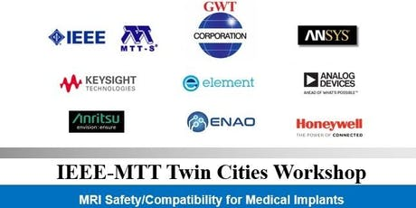 MRI Safety/Compatibility for Medical Implants tickets