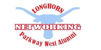 Longhorn Networking Happy Hour (October 2019)