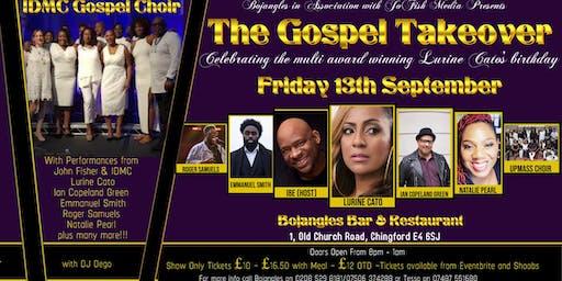 London, United Kingdom Gospel Events | Eventbrite