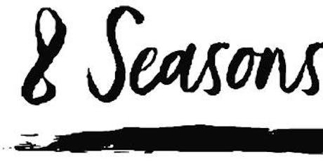 The 8 Seasons of ART concert: The celebration of Black Art tickets