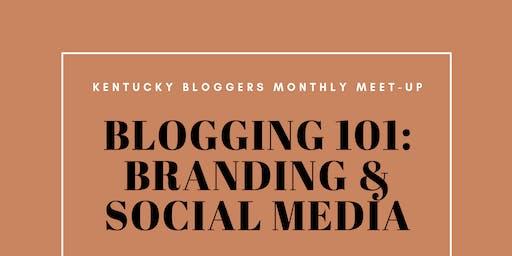 Kentucky Bloggers August Meet up