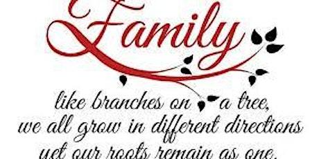 Bennett Family Reunion 2021 Tickets