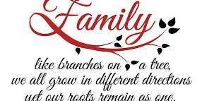 Bennett Family Reunion 2021