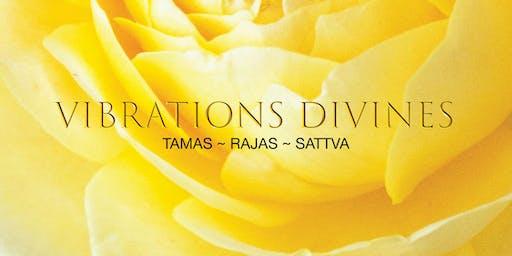 VIBRATIONS DIVINE