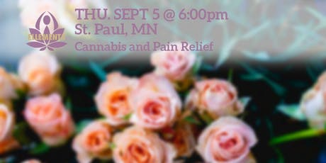 Ellementa St. Paul: Cannabis and CBD for Pain Relief tickets