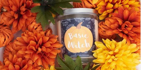 Fall Candle Making Workshop tickets