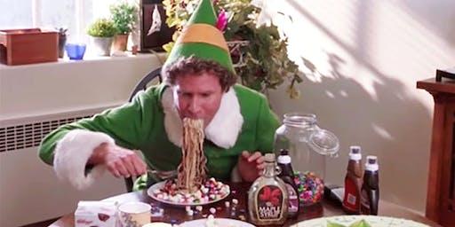 Pre-Christmas - Battle of the Binge Hypnosis