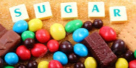 Defeat and Delete Sugar Cravings with Hypnosis tickets