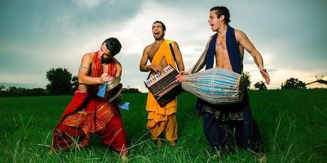 Festival of India & Ratha Yatra Parade tickets