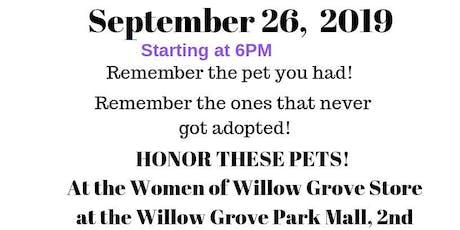 Remember Me Thursday- September 26th  tickets