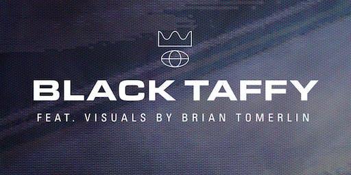 Black Taffy