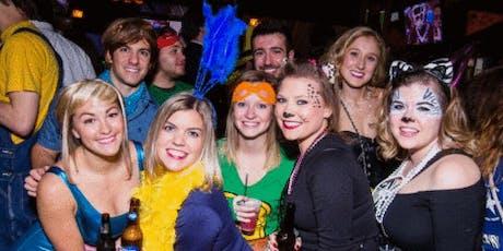 Halloween Costume Crawl - Greenville, SC tickets