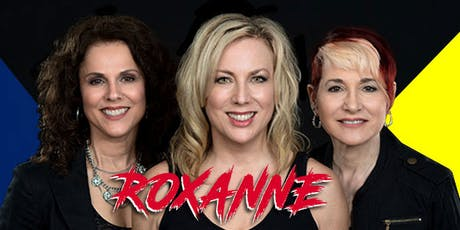 Roxanne - Police cover band tickets