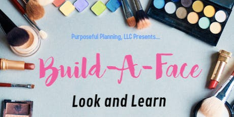 Build A Face tickets