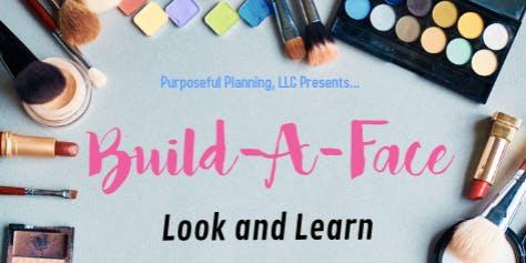 Build A Face