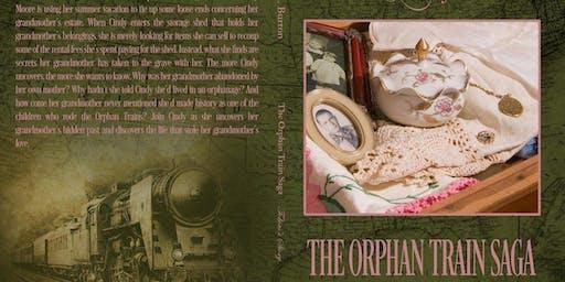 Discovery - The Orphan Train Saga