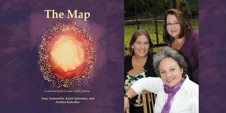 Book Launch for The Map tickets