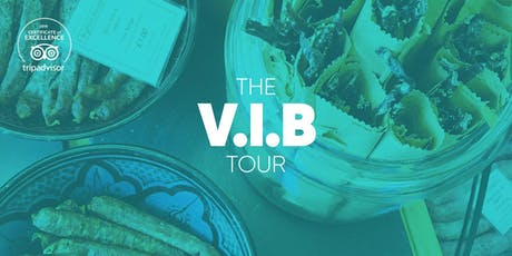 The V.I.B (Very Independent Brighton) Walking Food Tour tickets